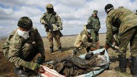 Úspěch po letech vyjednávání:Ukrajina si vymění vězně s donbaskými povstalci