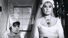 Trpěla v manželství a po smrti musela strašit: 540 let od úmrtí Bílé paní Perchty z Rožmberka