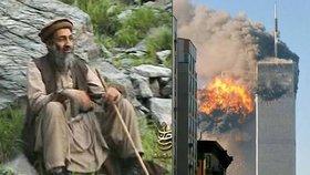 """Před 5 lety zemřel Usáma bin Ládin. CIA přenáší vražednou misi """"online"""""""
