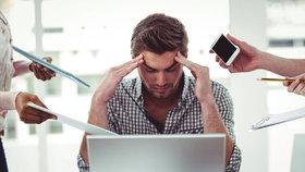 Roční bilancování: Chodíte do práce rádi?