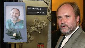 Výročí smrti hvězdy Malého pitavala Michala Peška: Měl dvě ferrari a miliony na kontech!