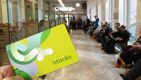 Nástraha při výměně Opencard za Lítačku: Praha chce starou kartu zpět