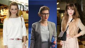 Celebrity přiznaly, čím si nejčastěji kazí karmu