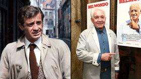 Jiří Krampol na otočku ve Varech: Čeká mě 7 natáčecích dnů s Belmondem!
