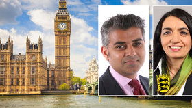 """Další úspěch integrace? Muslimové """"ovládli"""" Londýn i německý zemský sněm"""