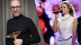 Hvězda Eurovize Gabriela Gunčíková: Pohádala se a rozešla s manažerem!