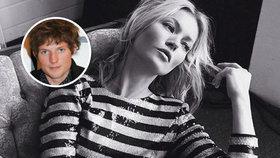 Pařmenka Kate Moss: Přítele žene na odvykačku. Nechce, aby dopadl jako ona!