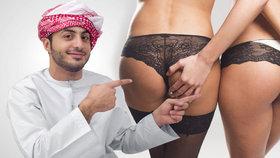 Kuvajt vyhostil dvě Češky. Svá těla nabízely roztouženým Arabům