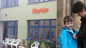 """Pro hyperaktivní děti je v Praze jen jedna školka. """"Vysvobození,"""" říká Lenka"""