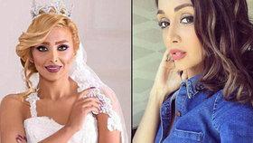 Sexy odhalené modelky naštvaly íránské úřady: Nechaly je pozatýkat za »neislámské« chování!