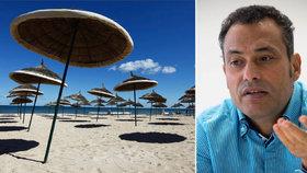 """Šéf cestovky přiznal: Češi se bojí jezdit na dovolenou a """"lasty"""" nebudou"""
