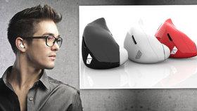Revoluční vynález pro cestovatele: Naslouchátko vám vše přeloží!