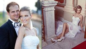 Modelka Veronika Chmelířová: Lituje svatby, sžírají ji výčitky!
