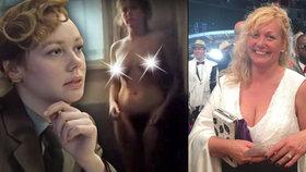 Četařka Babinčáková z Tankového praporu: V Cannes vytasila své pověstné zbraně!