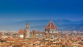 Relax na pláži, ohromující památky, úchvatné hory? To vše nabízí Itálie!