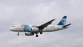 Drama na letu do Egypta. K pilotům se dobýval agresivní muslim