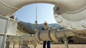 Jak dostat ruský plyn do Evropy?