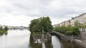 Lid versus radnice Prahy 5: Co čeká Dětský ostrov? A vznikne na Vltavě nová plavební komora?