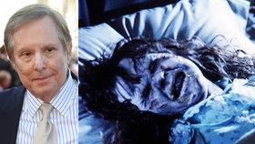 Režisér filmu Vymítač ďábla odjel do Vatikánu: Friedkin se zúčastnil opravdového vymítání