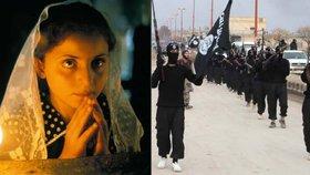 """Islamisté upálili křesťanskou dívku (†12). """"Mami, odpusť jim,"""" vydechla naposled"""