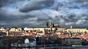 Stověžatá Praha je 20. nejnavštěvovanějším městem světa. Loni tu přespalo přes šest milionů turistů
