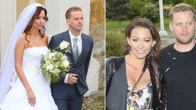 Manželé Agáta a Jakub Prachařovi se 3 roky po svatbě rozpovídali: Jak jim to (ne)klape?