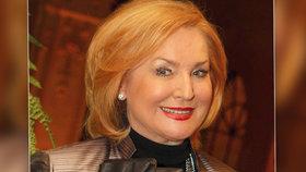 Hlasatelka Ada Straková: Odmítla hanit prezidenta, vykopli ji z televize!