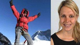 Žena, která tvrdila, že vegani zvládnou cokoliv, zemřela na Mount Everestu