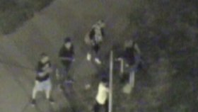 Vybili se na úřední desce: Strážníkům řekli, že jen zkoušeli bojové umění