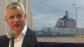 Nepostavit radar byla chyba. Exdiplomat: Zapojme Česko do protiraketové obrany