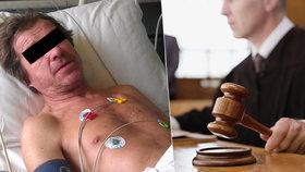 Lékařky v Plzni nepoznaly infarkt. Pacienta (†45) poslaly domů: Ráno zemřel