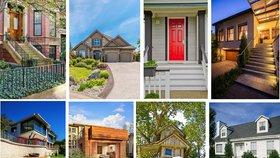 Jak by měl vypadat váš vysněný domov?