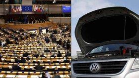 """Vyšetřování VW skandálu: """"K výslechu"""" půjdou i bývalí eurokomisaři"""