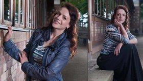 Hvězda Ordinace Andrea Kerestešová: Kvůli roli Mariky mi říkají mrcho!