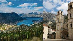 Černá hora: Objevte Norsko na jihu Evropy! Země nabízí pláže i nádhernou přírodu
