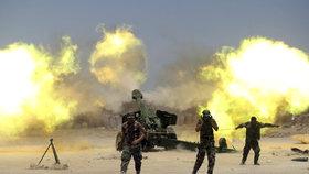 Začala bitva s ISIS o Fallúdžu. Irácké jednotky chtějí město od islamistů zpět