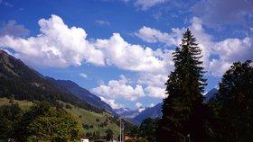 Tři čeští vodáci zemřeli ve Švýcarsku: Osudnou se jim stala řeka Landquart