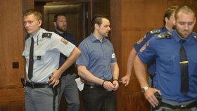 Petr Kramný u odvolacího soudu ONLINE: Rozsudek se musí zrušit, tvrdí státní zástupkyně