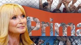 Vysílání Primy o uprchlících není objektivní, tvrdí rada. Televize osloví své experty