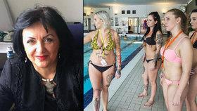 Češku ve Švédsku rozčílil oddělený bazén pro ženy: Na muslimy ale nedá dopustit