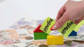 Na hypotéku si připravte víc peněz. Tvrdší pravidla jsou za dveřmi