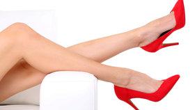 Syndrom neklidných nohou trápí více ženy než muže: Jak se ho zbavit?