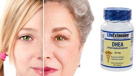 Zázračná pilulka: Ubírá lidem údajně až 20 let!