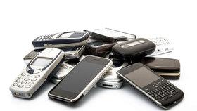 Prodáváte telefon nebo vracíte služební? Smažte dobře svá data, víme jak