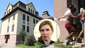Výchovný ústav v Chrastavě končí, řekla Valachová. Zeman: Naletěla ombudsmance