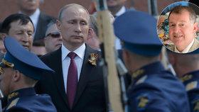 """""""Ruska se musíte vždy obávat,"""" míní diplomat. V Estonsku chce vojáky NATO"""