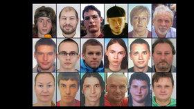 35 Čechů už zmizelo v zahraničí beze stopy. Nejzáhadnější případ: Marcela zmizela z plovoucího trajektu