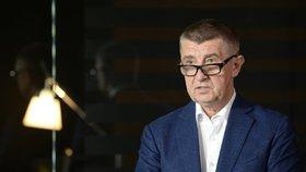 Vytočený Babiš: Chovanec lže, konfident Šlachty nejsem, ale z vlády nejdu