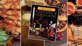 Recenze: Sknihou Hostina ledu a ohně můžete večeřet jako na Zimohradu třeba každý den