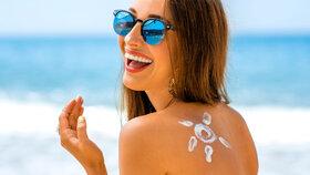 Co může mít kosmetika společného s Mezinárodním dnem oceánů?